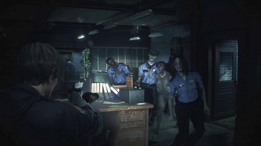 Resident Evil 2 (Remake) - Deluxe Edition Screenshot 8