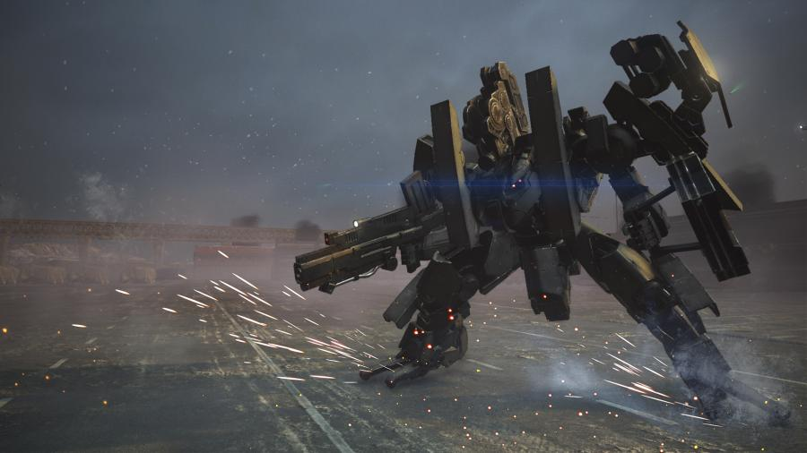 Left Alive Screenshot 3
