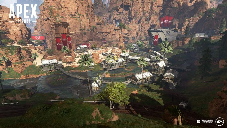 APEX Legends - 4000 Apex Coins (+350 Bonus) Screenshot 5