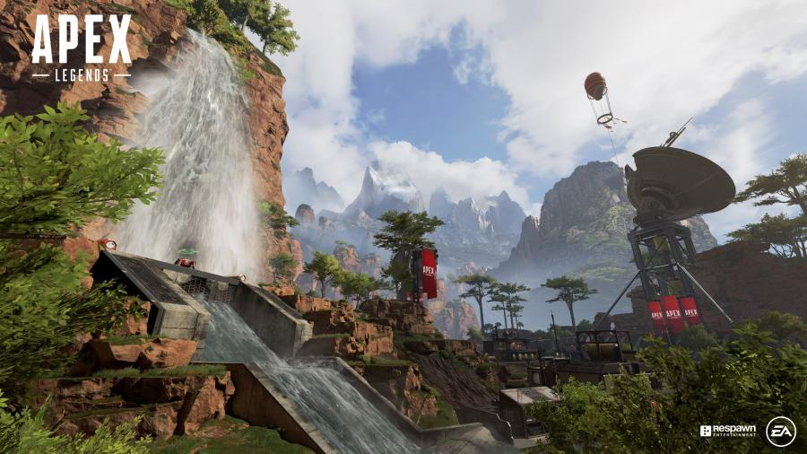 APEX Legends - 4000 Apex Coins (+350 Bonus) Screenshot 8