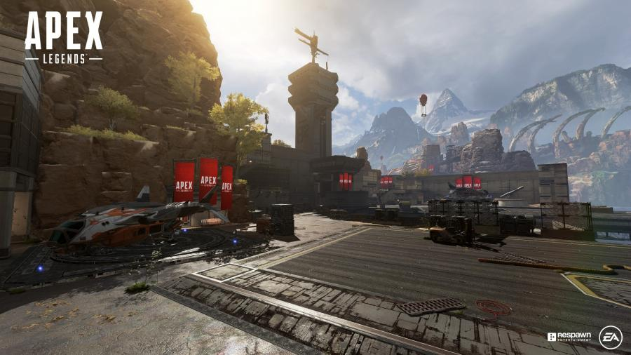APEX Legends - 6000 Apex Coins (+700 Bonus) Screenshot 4