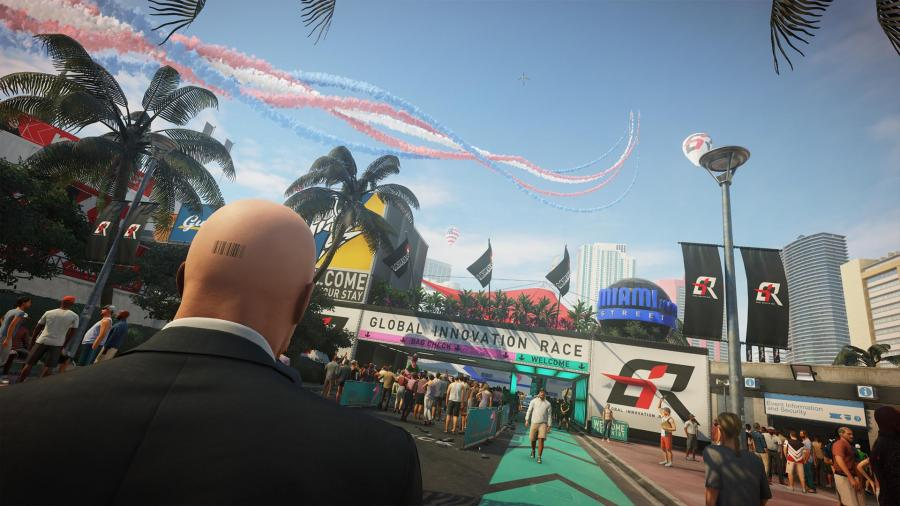 Hitman 2 - Expansion Pass (DLC) Screenshot 4