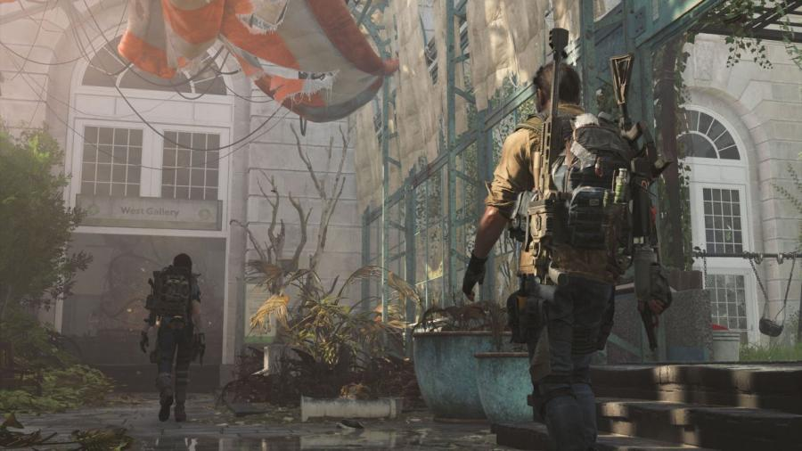 The Division 2 - Gold Edition Screenshot 4