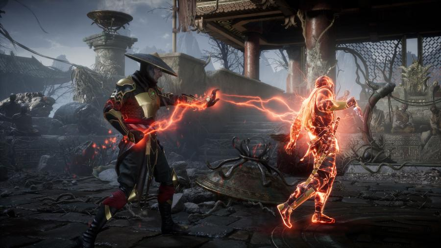 Mortal Kombat 11 - Premium Edition Screenshot 7