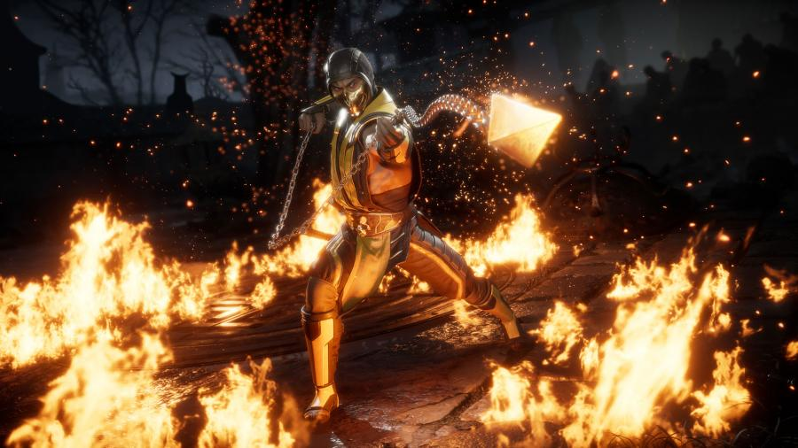 Mortal Kombat 11 - Premium Edition Screenshot 4