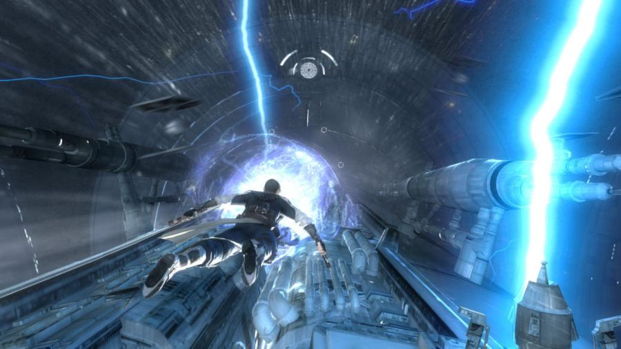 Star Wars - The Force Unleashed 2 Screenshot 9