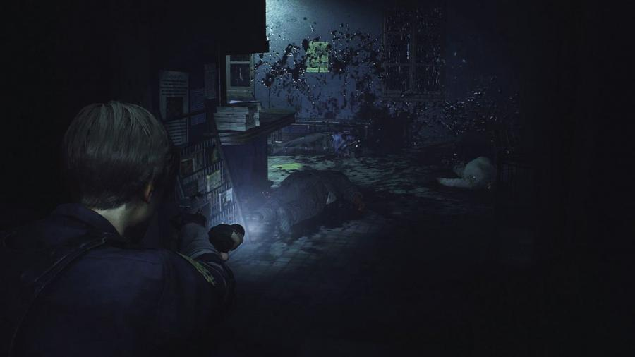 Resident Evil 2 (Remake) - Global Key Screenshot 3
