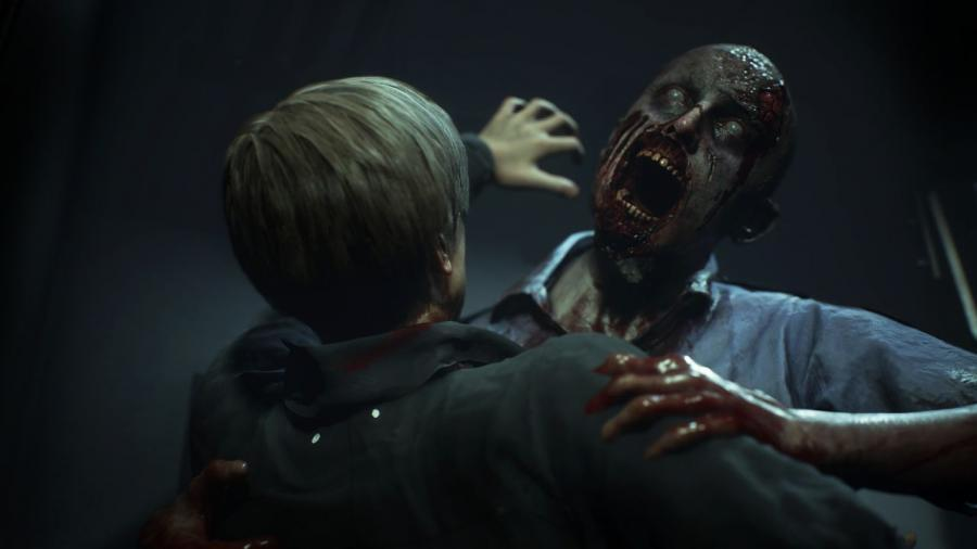 Resident Evil 2 (Remake) - Global Key Screenshot 5