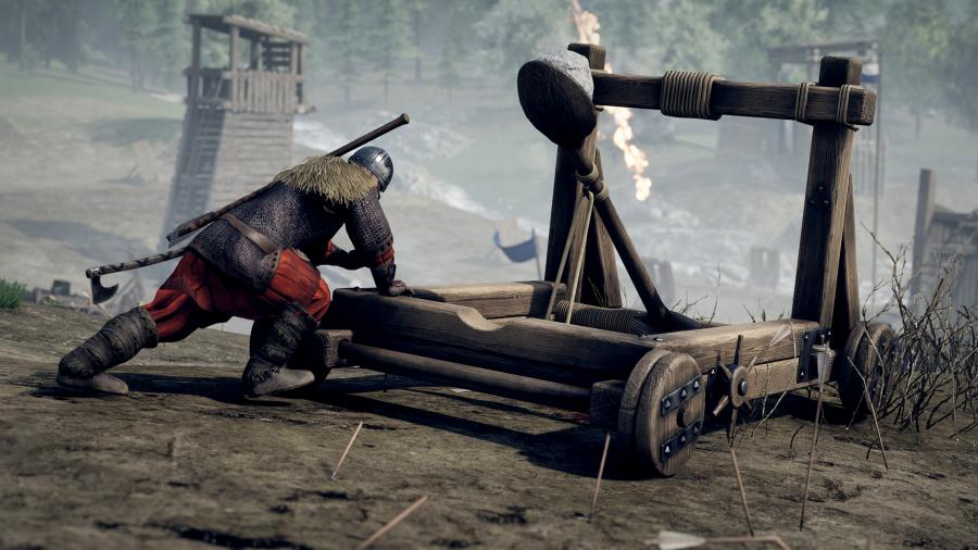 Mordhau Screenshot 9