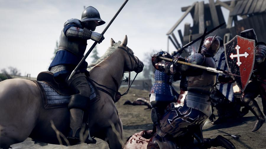 Mordhau Screenshot 7