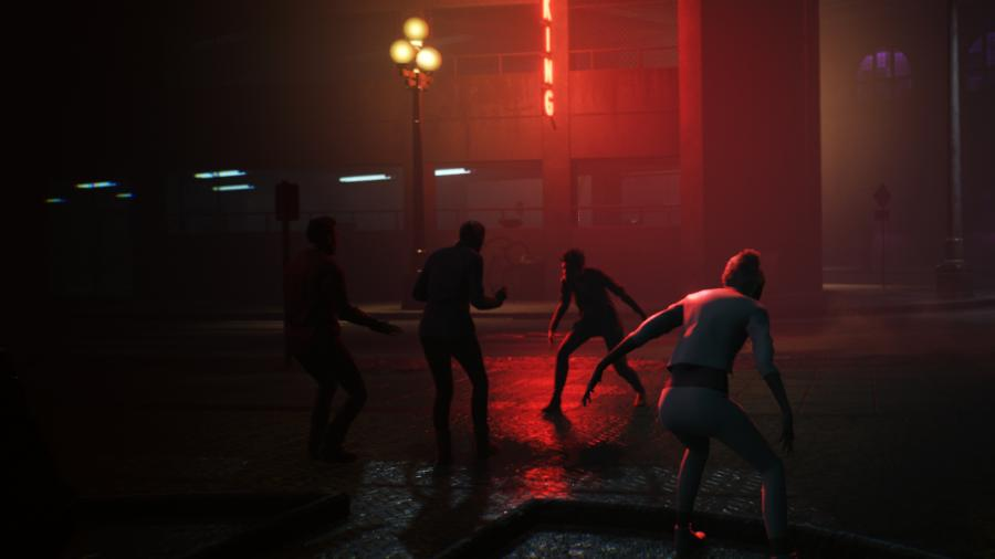 Vampire The Masquerade - Bloodlines 2 (Blood Moon Edition) Screenshot 5