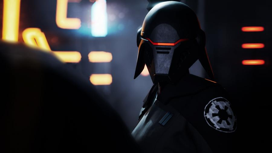 Star Wars Jedi - Fallen Order Screenshot 5