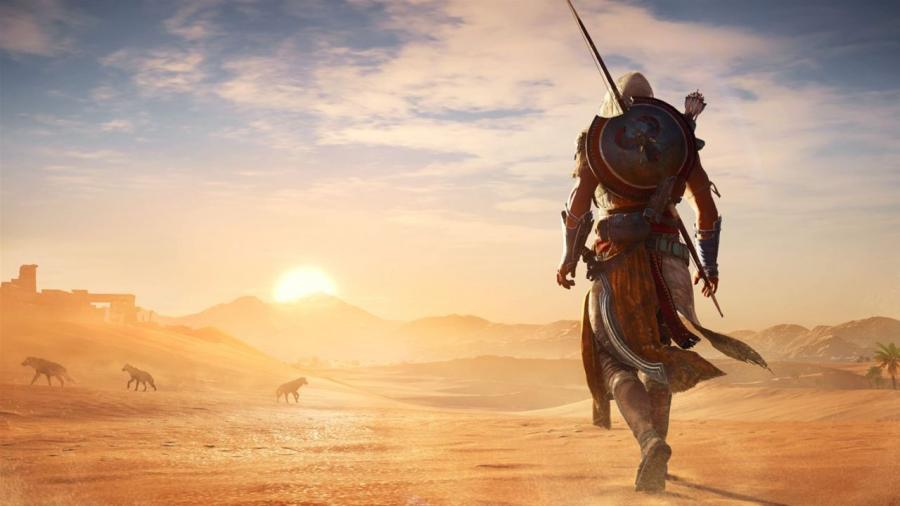 Assassin's Creed Origins - Deluxe Edition (Xbox One Download Code) Screenshot 5