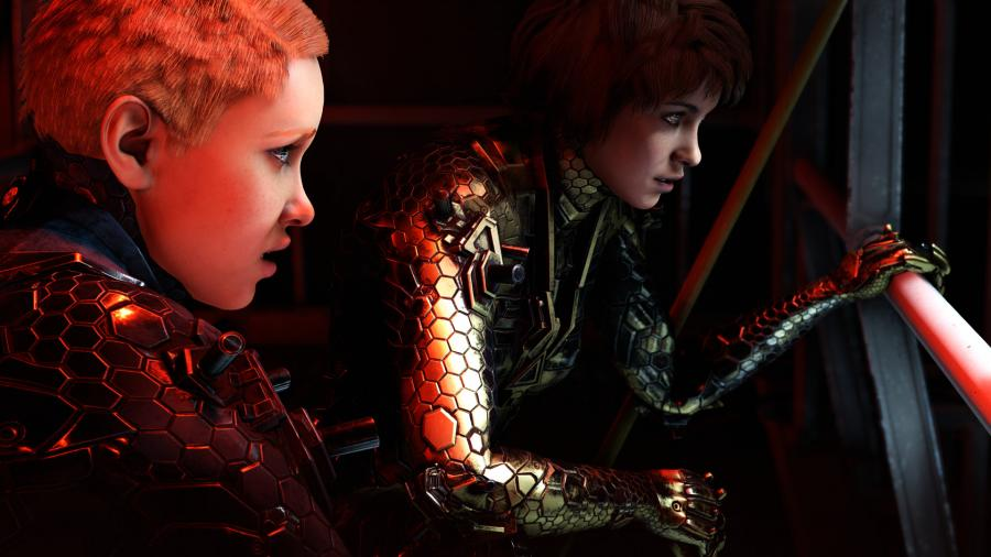 Wolfenstein Youngblood Screenshot 2