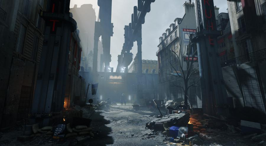 Wolfenstein Youngblood Screenshot 8