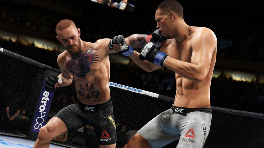 EA Sports UFC 3 - Xbox One Código de Descarga Screenshot 3