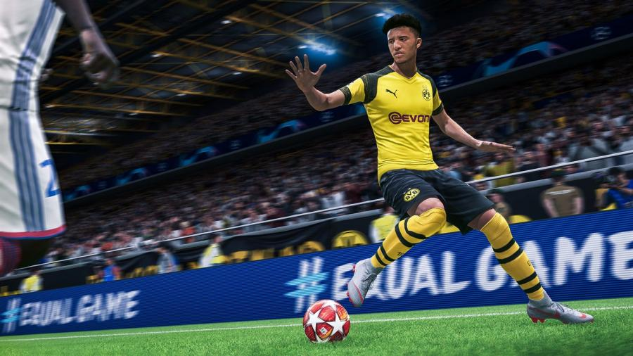 FIFA 20 - Xbox One Código de Descarga Screenshot 2