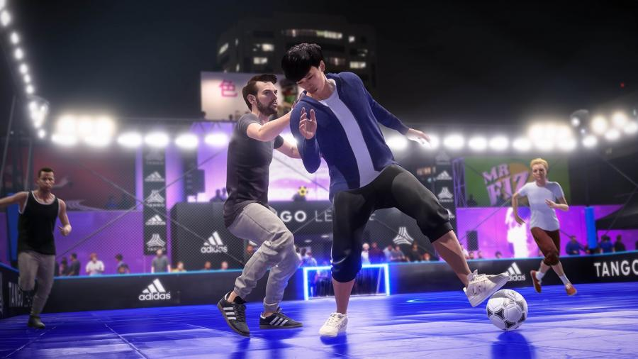 FIFA 20 - Xbox One Código de Descarga Screenshot 4