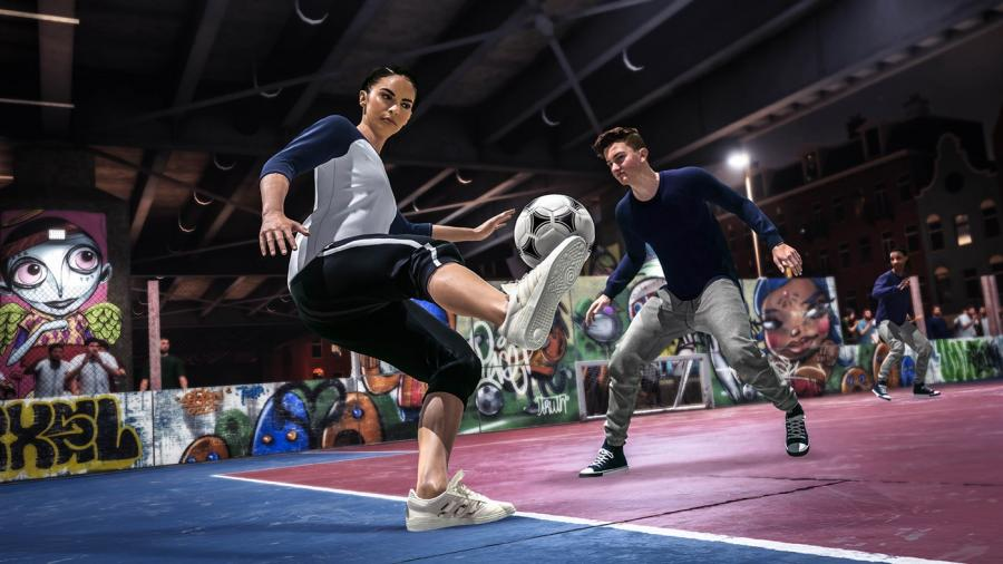 FIFA 20 - Xbox One Código de Descarga Screenshot 6
