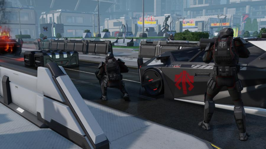 XCOM 2 Collection Screenshot 4