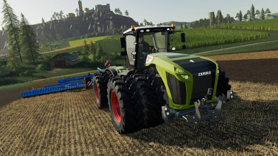 Farming Simulator 19 - Platinum Edition Screenshot 3