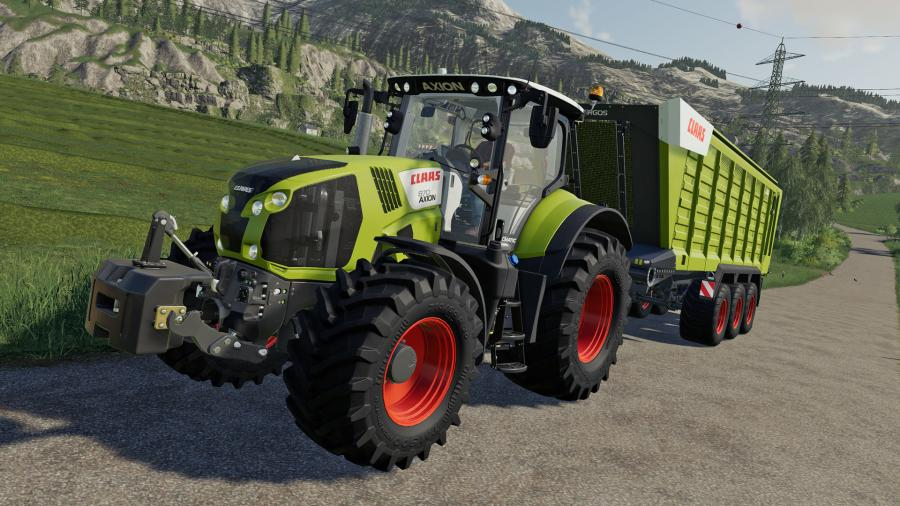 Farming Simulator 19 - Platinum Edition Screenshot 9