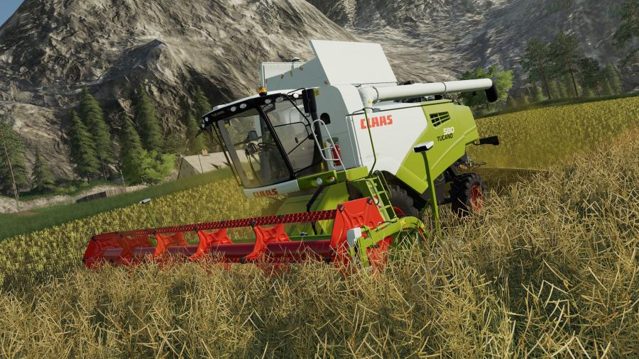 Farming Simulator 19 - Platinum Edition Screenshot 5