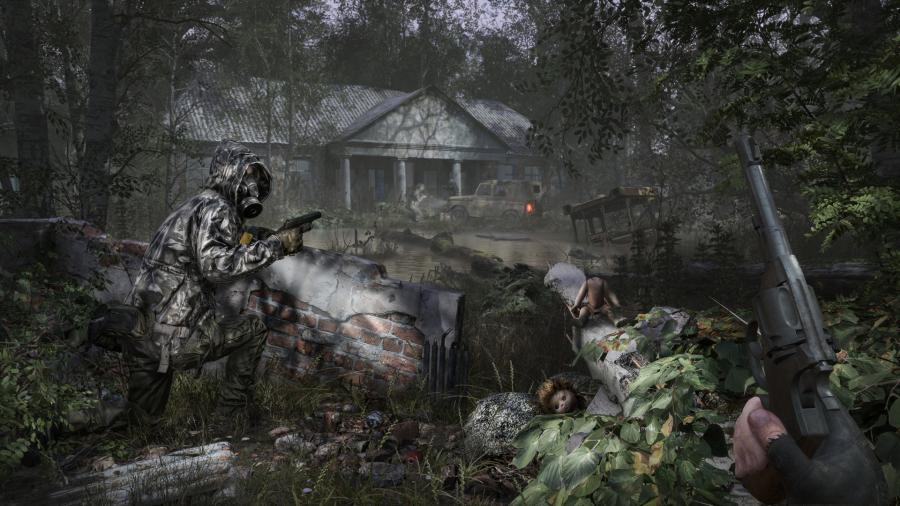 Chernobylite Screenshot 9