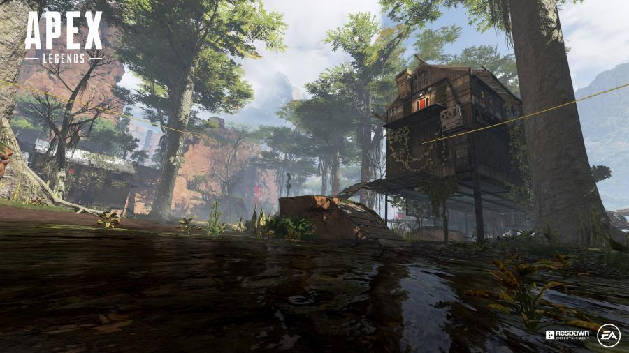 Apex Legends - Lifeline Edition (Xbox One Download Code) Screenshot 9
