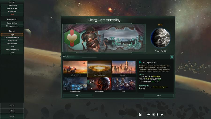 Stellaris - Federations (DLC) - EU Key Screenshot 4